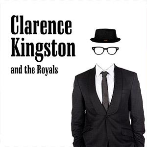Clarence Kingston