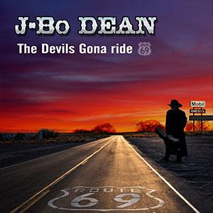 The Devils Gona Ride