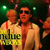 The Fondue Cowboys - Yes it's real cheesy