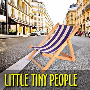Little Tiny People