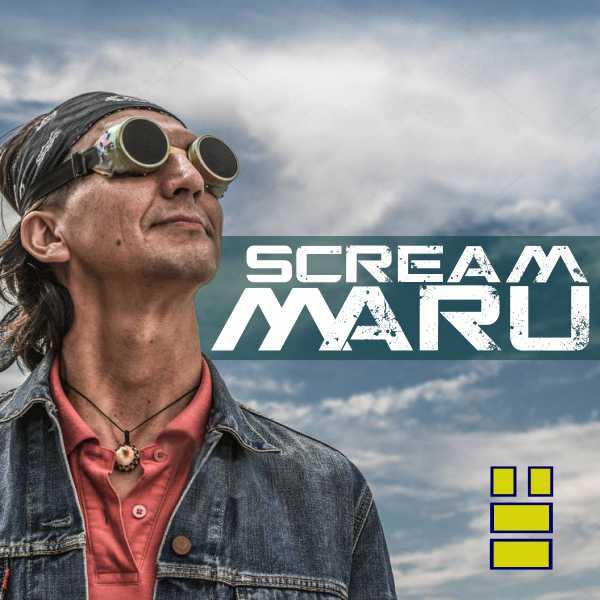 Screammaru